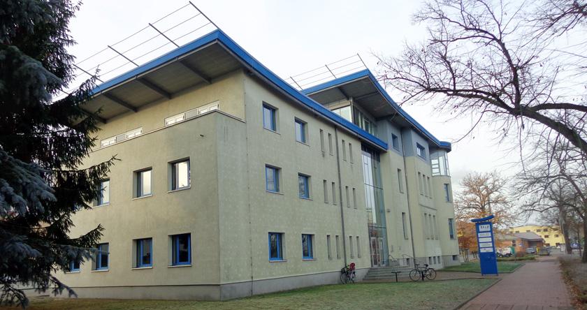 Geschäftsstelle Bauernkreisverband SalzwedelSachsen-Anhalt