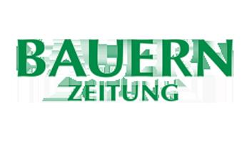 Bauernzeitung Logo