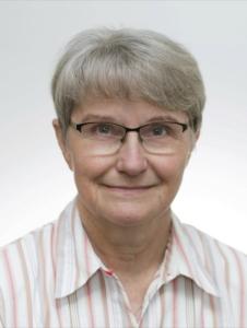 Mitarbeiterin Andrea Drößler des Bauernverbandes Sachsen-Anhalt e.V.