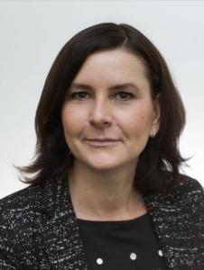 Mitarbeiterin Juliane Joern des Bauernverbandes Sachsen-Anhalt e.V.