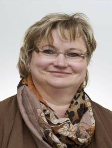 Mitarbeiterin Katy Kühn Kreisverband Altmarkkreis Salzwedel e.V.